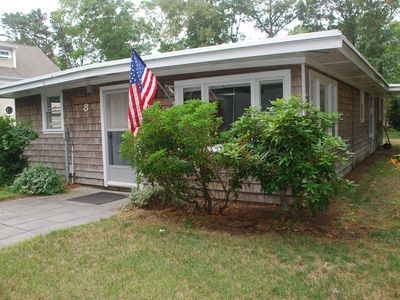 Photo for 2BR Cottage Vacation Rental in Mashpee, Massachusetts