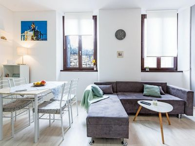 Photo for Cosy old town apartment Eva