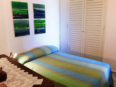 Photo for House 1.3 km from the center of Massa Lubrense with Parking, Internet, Washing machine, Garden (339081)