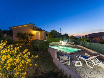 Photo for Air Conditioned Private Villa with Private Pool and Panoramic Views