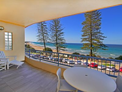 Photo for Coolum Baywatch  Luxury Style Penthouse, Linen Included, WIFI, 500 Bond