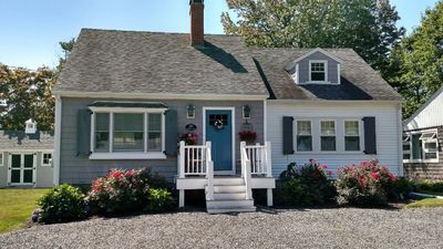 Photo for 4BR House Vacation Rental in Wells, Maine