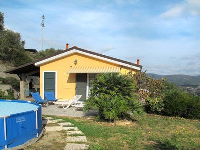 Photo for Vacation home Villa Sole (IMP375) in Imperia - 6 persons, 3 bedrooms