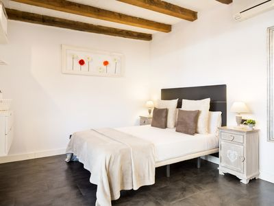 Photo for Exclusive house close to Sagrada Familia with private terrace