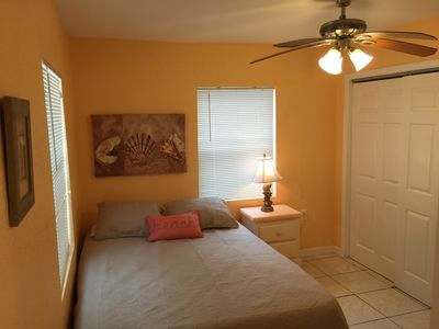 Family & Pet friendly 2 bedroom Guest House, sleeps 7