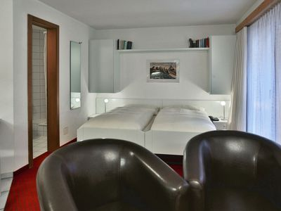 Photo for Apartment in the center of Grindelwald with Lift, Parking, Internet (44197)
