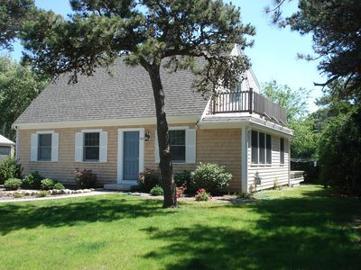 Photo for 3BR House Vacation Rental in Chatham, Massachusetts