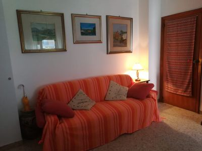 Photo for Central apartment near the sea - San Benedetto del Tronto