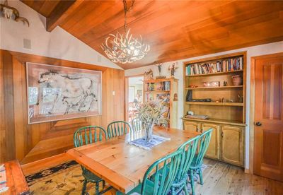 Sunriver Vacation Rental-6 Duck Pond-Dining Room 1_4