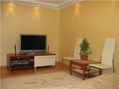 Photo for VIP 1  but com Apartment Center Nizhyn