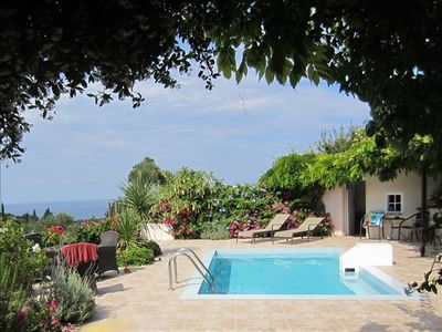 Photo for Villa Jasmine, Kipseli, Zakynthos