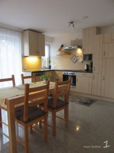 Photo for Cosy holiday apartment Ruther with balcony, shared garden and Wifi; parking available