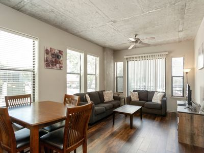 Photo for Nashville 2 Br Apartment - Great location!