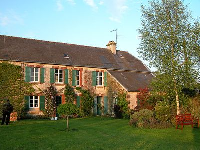 Photo for Vacation home Les Londes  in Bayeux, Normandy - 12 persons, 5 bedrooms