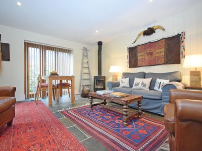Photo for The Barn at Guiles , Petersfield  - sleeps 2 guests  in 1 bedroom