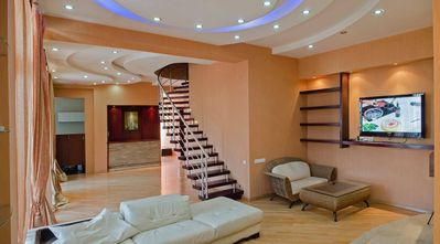 Photo for N1 Vake Park Luxury Penthouse