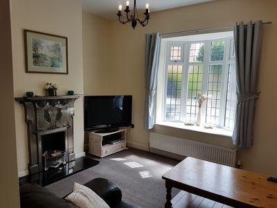 Photo for Holiday cottage in town centre