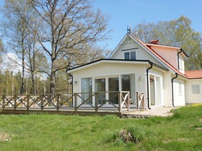 Photo for Vacation home Kyrkhult in Kyrkhult - 6 persons, 3 bedrooms