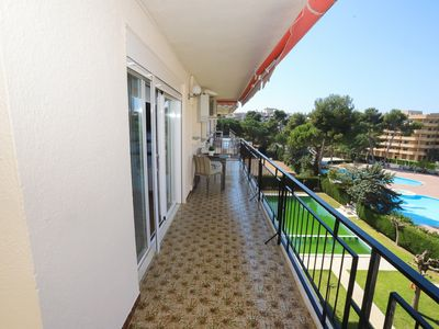 Photo for 151-ALOA-Fabulous apartment just 10 minutes from the beach of Salou