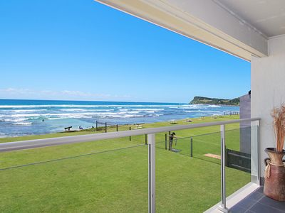 Photo for 2BR Apartment Vacation Rental in Lennox Head, New South Wales