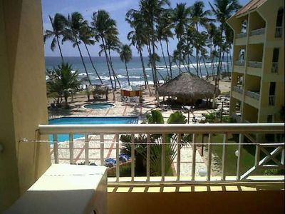 Photo for 1BR Apartment Vacation Rental in Juan Dolio, San Pedro de Macoris