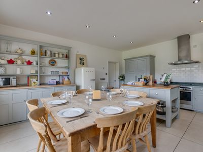 Photo for Tower Cottage - Four Bedroom House, Sleeps 9