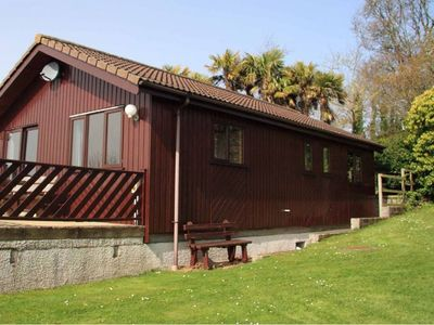 Photo for Carrick Lodge -  a lodge that sleeps 6 guests  in 3 bedrooms
