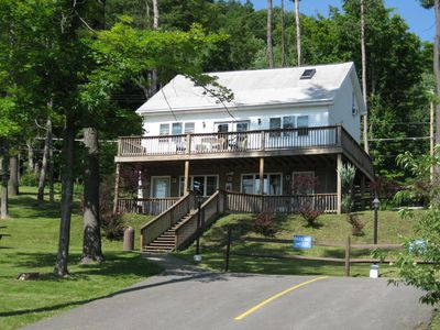 Photo for 3BR Hotel Vacation Rental in Cooperstown, New York