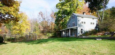 Photo for 2BR House Vacation Rental in High Falls, New York