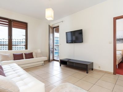 Photo for Apartment 200m form beach Olympic Park A303