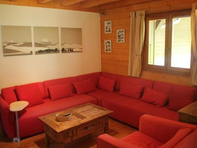 Photo for 3BR Apartment Vacation Rental in Châtel