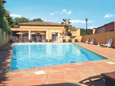 Photo for Vacation home Résidence Green Bastide (RSA252) in Roquebrune sur Argens - 6 persons, 2 bedrooms