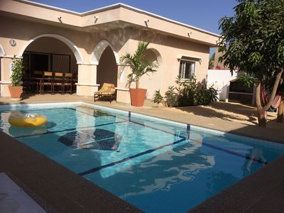 Photo for My villa Chic in SOMONE with private pool