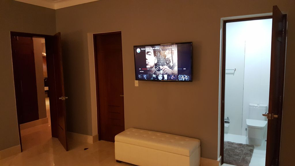 Luxury Apartment in the Heart of Santiago