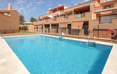 Photo for 1 bedroom accommodation in Casares Costa