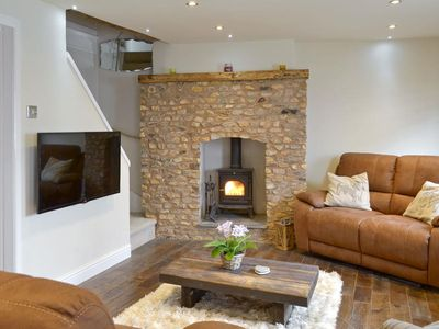 Photo for 3BR Cottage Vacation Rental in Beer and Branscombe, East Devon