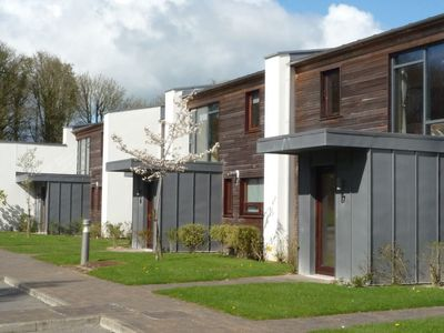 Photo for Vacation home Castlemartyr Holiday Lodge  in Castlemartyr, Cork and Kerry - 4 persons, 2 bedrooms