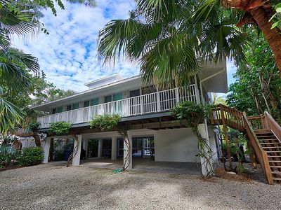 Photo for 4 Bedroom, Captiva Village Home- Caspian