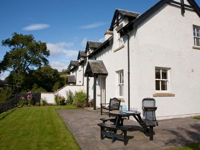 Photo for Luxury Semi Detached Cottage set in the heart of Perthshire