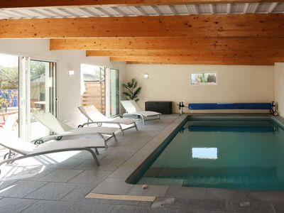 Photo for Vacation home Villa Mer et Campagne (PLC251) in Plouescat - 8 persons, 4 bedrooms