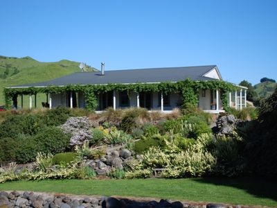 Photo for 4BR House Vacation Rental in Ohakune, Ruapehu