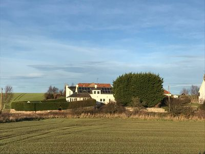 Photo for Stunning Farm Steading - 5 Mins to St Andrews