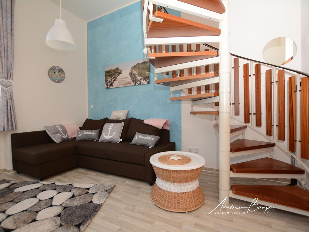 Newly Renovated Nice Apartment For 2 People In The City Center Dog
