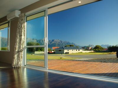 Photo for Kaikoura Peninsula Retreat