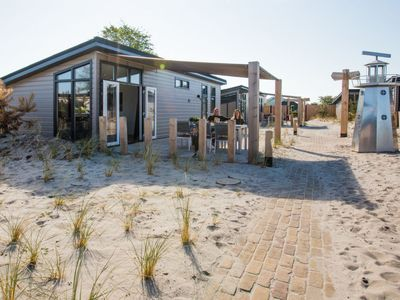 Photo for Noordwijkerhout Holiday Home, Sleeps 6 with Pool and WiFi