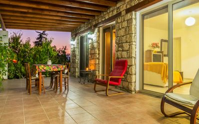 "Photo for ""The Lodge"" Rustic Village Retreat Amargeti Paphos"