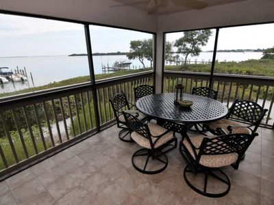 Photo for SUNSET CAPTIVA BAYSIDE #103- FULL REMODEL IN PROCESS! -  PLUS VIP BEACH RESORT DISCOUNTS