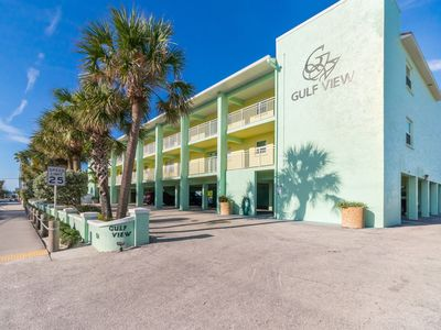 Photo for SPECIAL **$950* week 4/4-5/9/20; *DIRECTLY ON BEACH**HEATED POOL