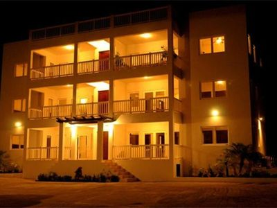 Photo for West End Bay Self Catering Apartments - Anguilla
