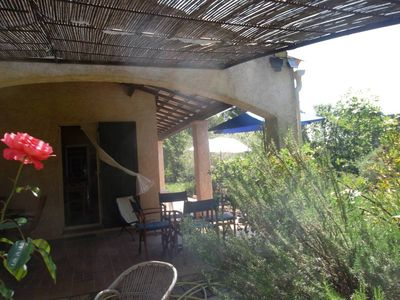 Photo for 3BR House Vacation Rental in Forcalqueiret, Provence-Alpes-Côte-D'Azur